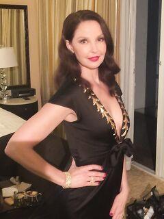 Эшли Джадд