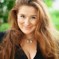 21. Юлия Куварзина