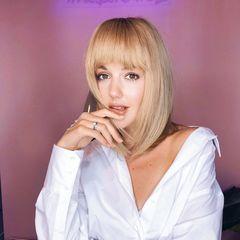13. Юлианна Караулова