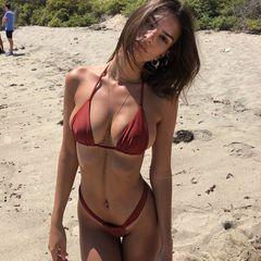 39. Эмили Ратаковски