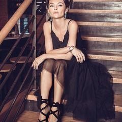 5. Юлия Подозерова #ноги