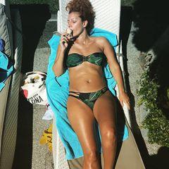 8. Юлия Коган #купальник