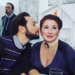 Голая Юлия Куварзина