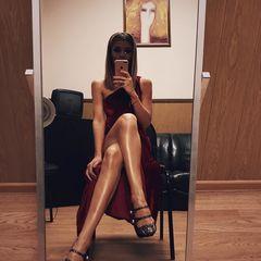30. Юлианна Караулова