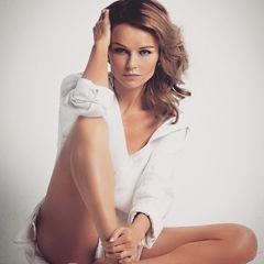 14. Юлия Подозерова #ноги