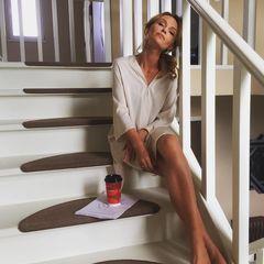 15. Юлия Подозерова #ноги