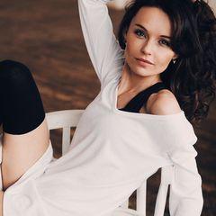 22. Юлия Подозерова