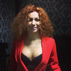 13. Юлия Коган #грудь