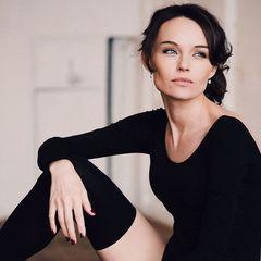 69. Юлия Подозерова #фотосессия
