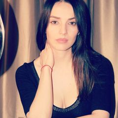 20. Юлия Зимина
