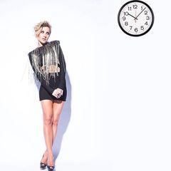 28. Юлия Ковальчук #ноги