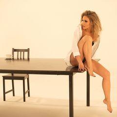 32. Юлия Ковальчук #ноги