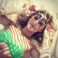 47. Юлия Ковальчук #купальник