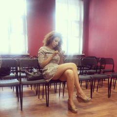 33. Юлия Коган #ноги