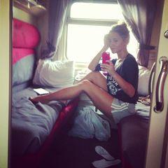 36. Юлия Ковальчук #ноги