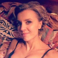 34. Ксения Алферова