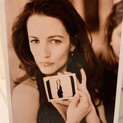 43. Кристин Дэвис