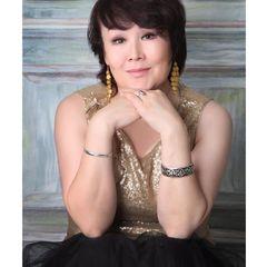 48. Жаныл Асанбекова