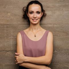 32. Валерия Ланская