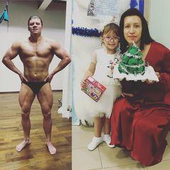 8. Елена Борщева