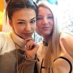 22. Екатерина Седик