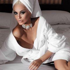 32. Таня Терешина