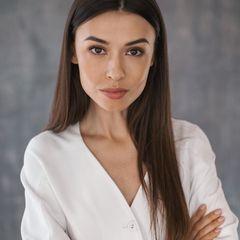 15. Екатерина Седик