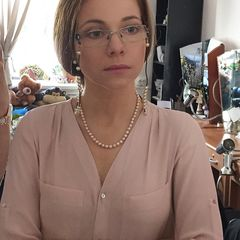 5. Екатерина Гусева