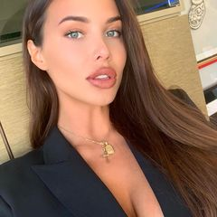 30. Анастасия Решетова
