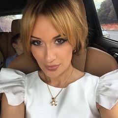 37. Елена Бушина