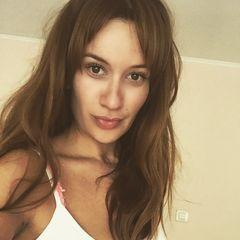 39. Елена Бушина