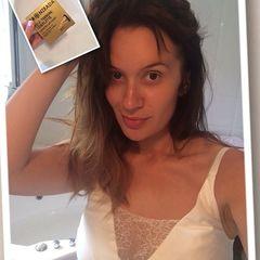 43. Елена Бушина