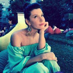 48. Екатерина Волкова