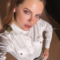 4. Дарья Клюкина