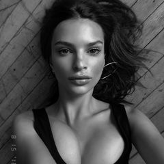40. Эмили Ратаковски