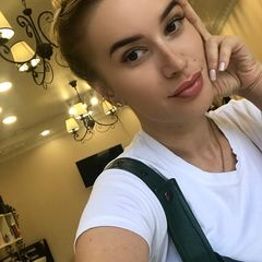 14. Елена Бушина