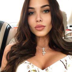 24. Анастасия Решетова