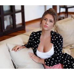20. Валерия Кожевникова