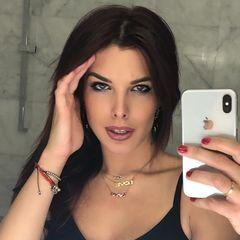 16. Ольга Романовская