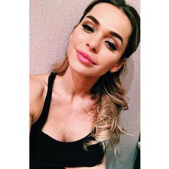 18. Анна Хилькевич