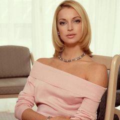 19. Анастасия Волочкова