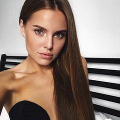 22. Дарья Клюкина