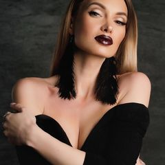 45. Евгения Феофилактова