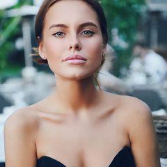 23. Дарья Клюкина