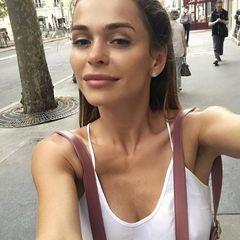 29. Анна Хилькевич