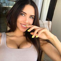 58. Анастасия Решетова