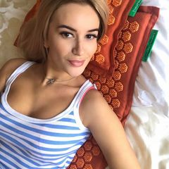 22. Елена Бушина