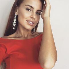 28. Дарья Клюкина