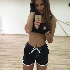 30. Дарья Клюкина