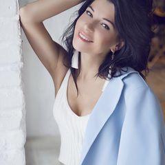 31. Екатерина Волкова